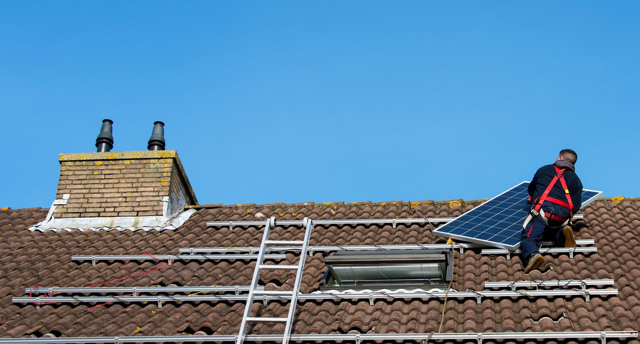 Career - Kosmos Solar - North Texas Solar Energy Contractors