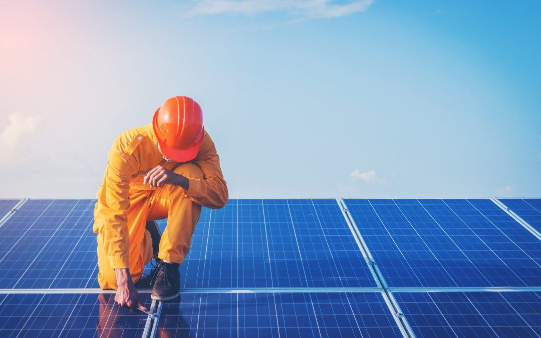 June 2019: The Latest in Solar Industry News