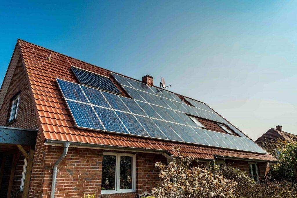 solar panel company dfw