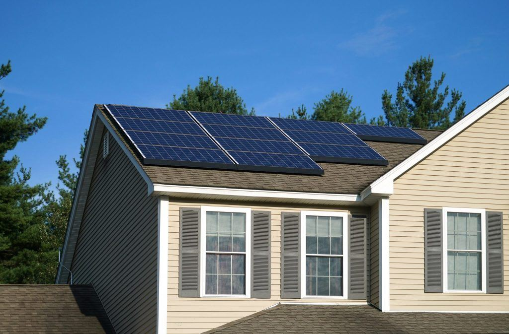 solar panel installation dfw