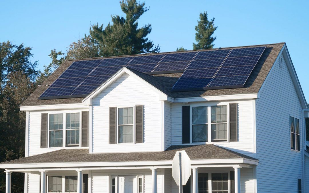 How Many Solar Panels Would I Need to Power My House?