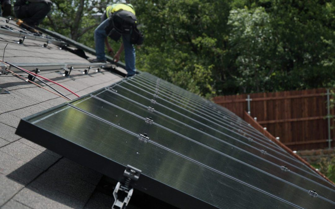 How Trees and Other Large Objects can Impact Your Solar Panel Installation Plans