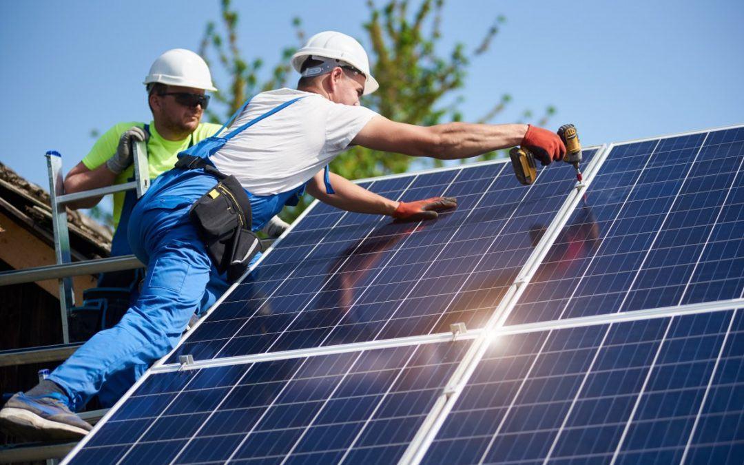 An Introduction to SunPower Solar Panels