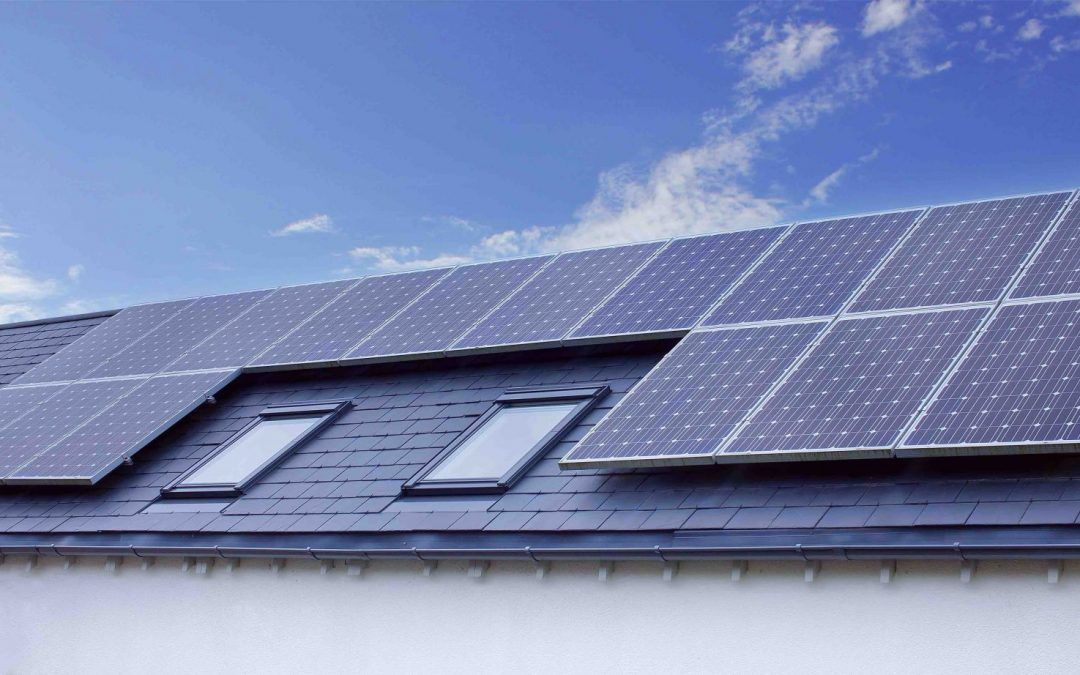 Will Solar Panels Work On a Cloudy Day?