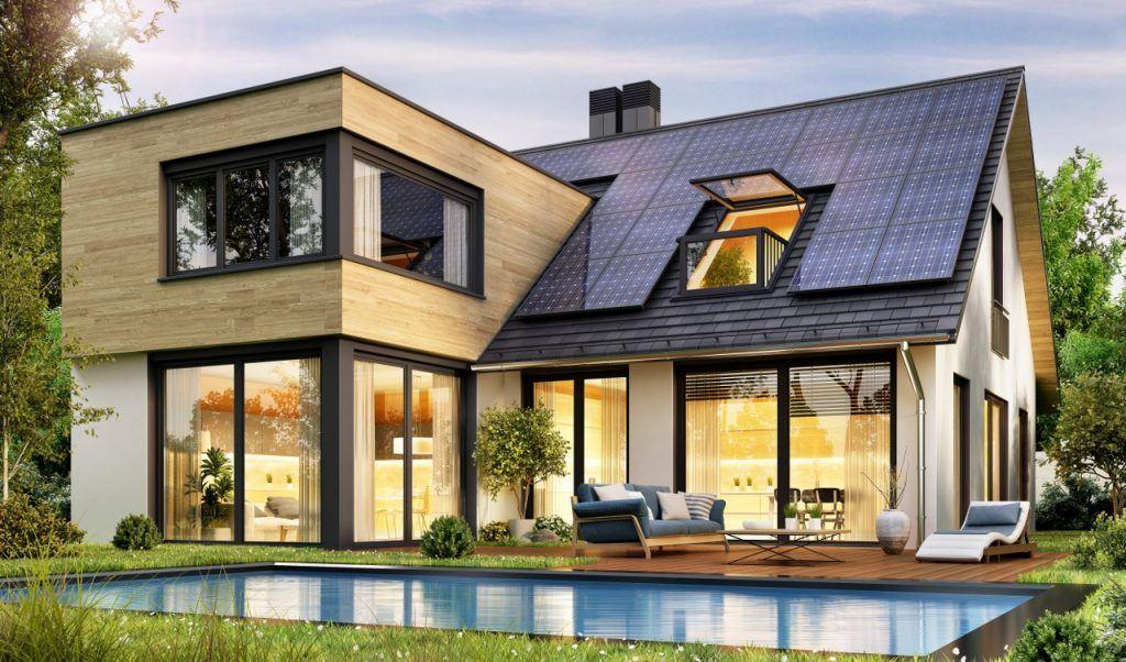 rooftop solar panels dallas tx