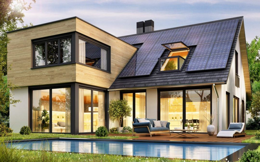 Why Dallas Homeowners Must Switch to Solar Panels in 2020
