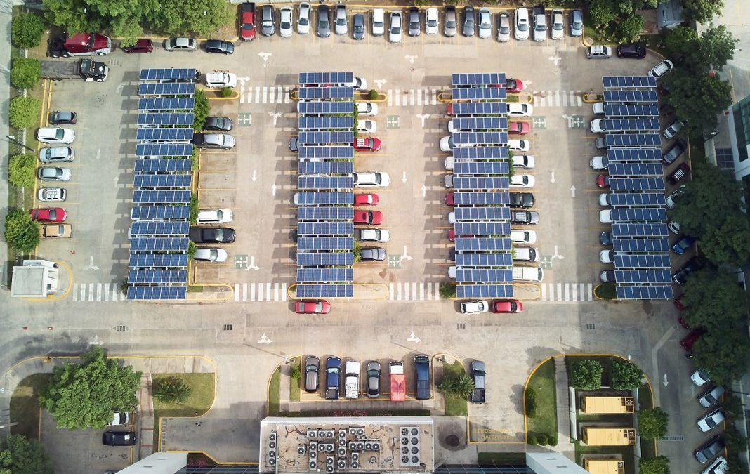 Why Are So Many Car Dealers Embracing Solar Power?