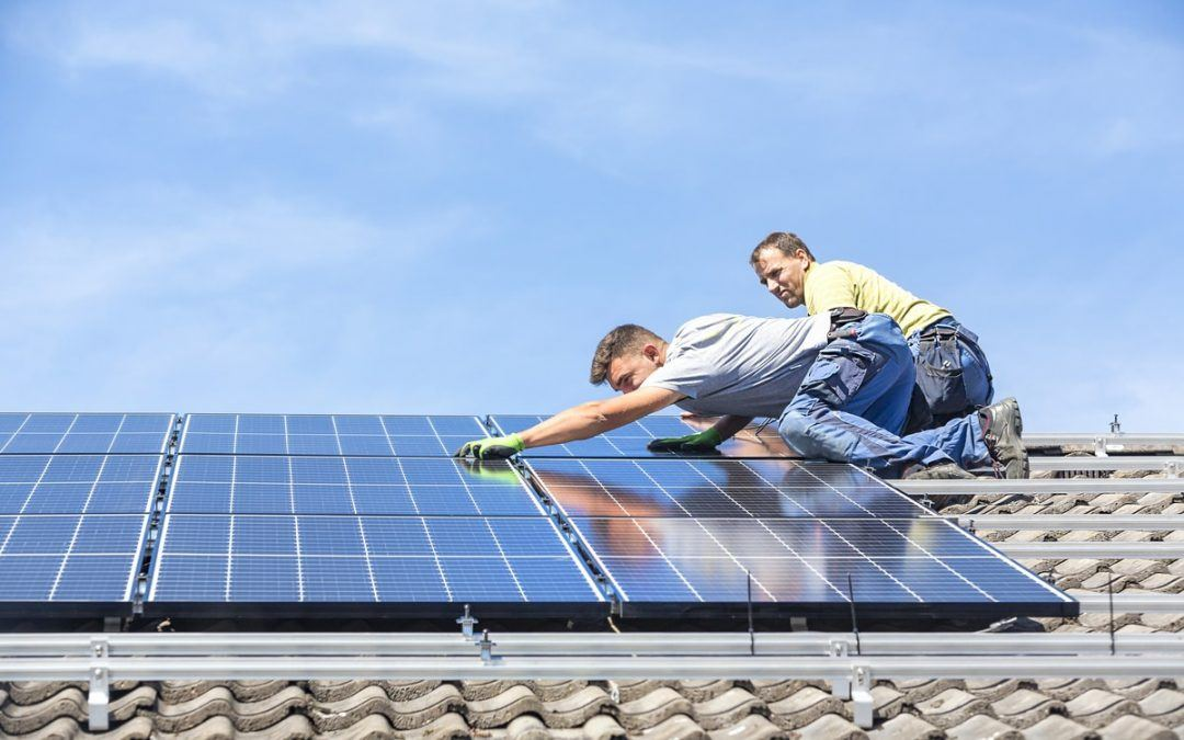 Clearing Up Common Misperceptions About Solar Panel Systems