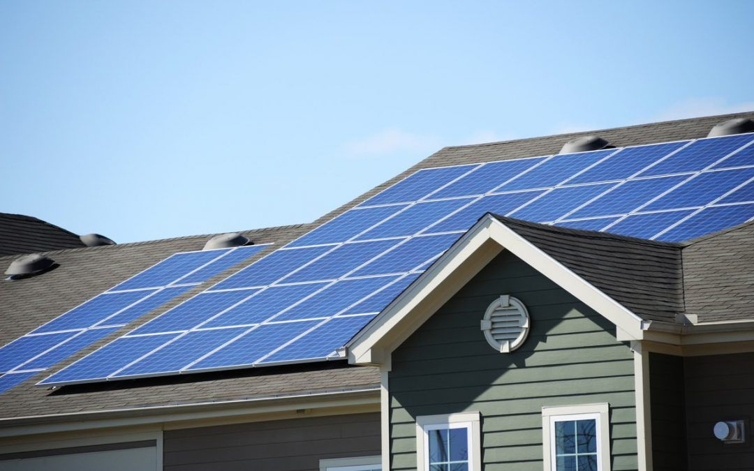 The Most Important Features of a Residential Solar Power System