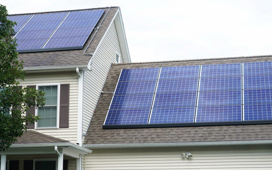 Will My Roof Work for a Solar Panel Installation?