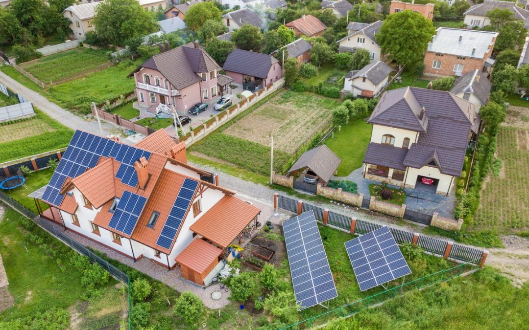 Things to Consider When Adding Solar Panels to an Existing System