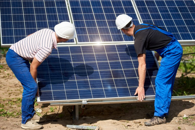 Will Americans Panic-Buy Solar Panels During the COVID-19 Pandemic?