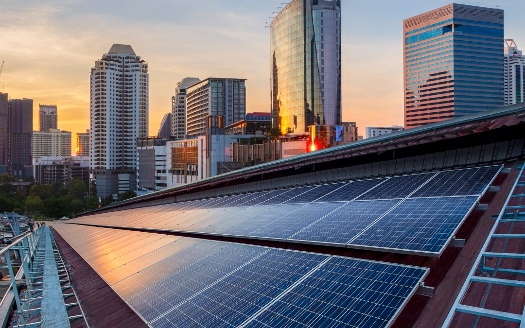 Is Solar Energy Right for Your Business?
