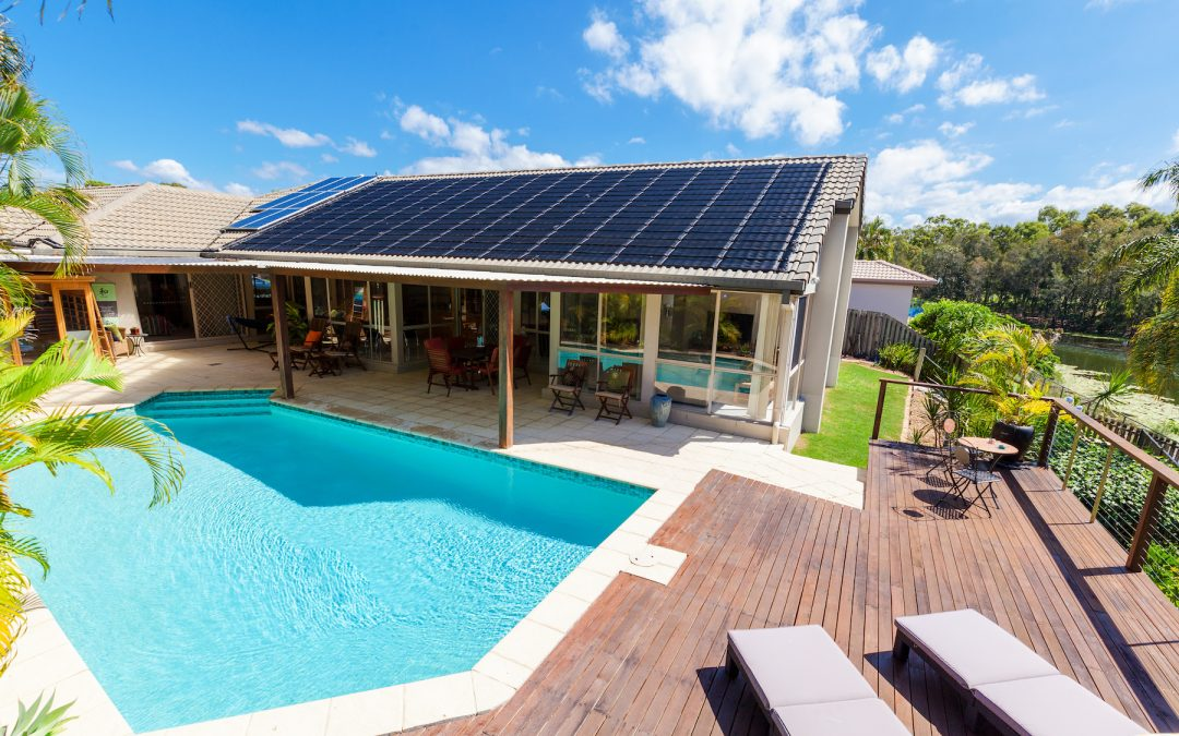 Stay Cool All Summer with Affordable Solar Energy