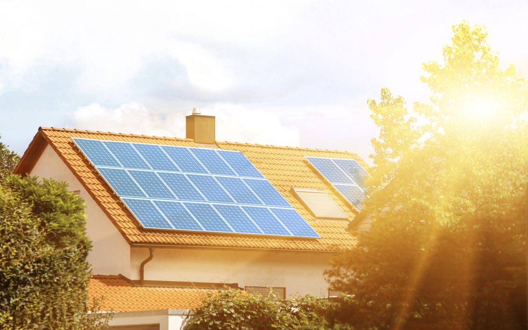 How does Solar Energy Save Money?