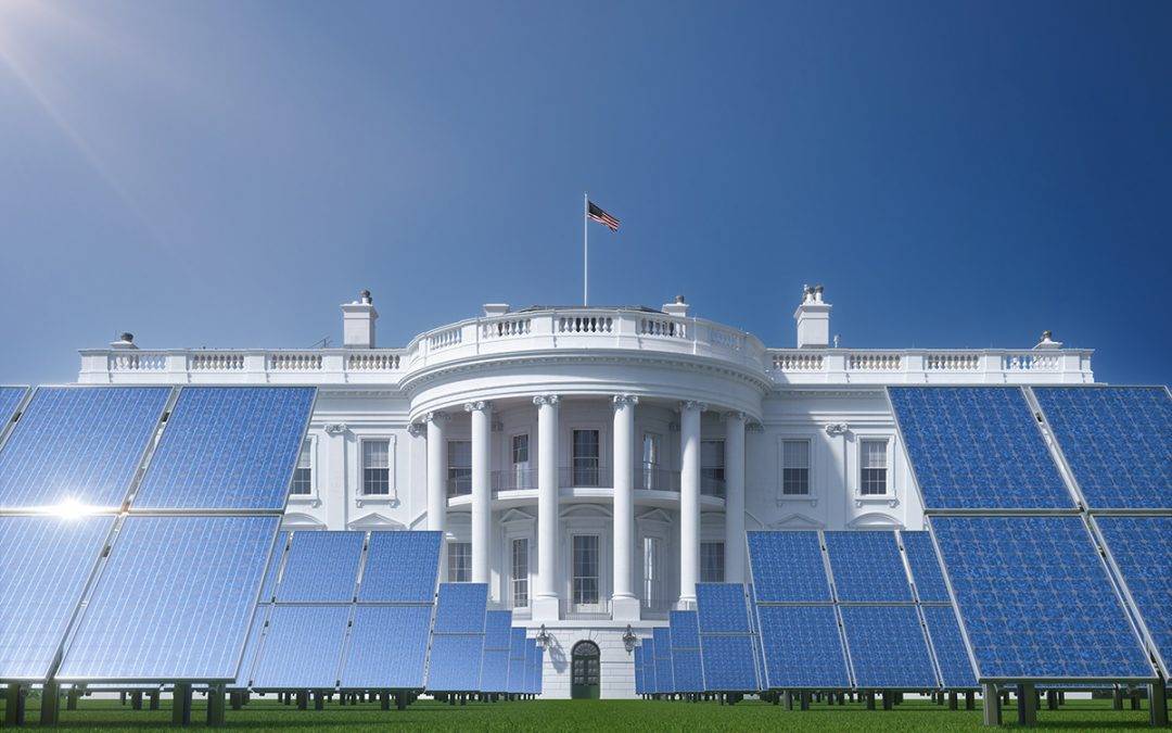 What To Expect For Solar Power Under The Biden Administration