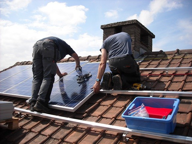 3 easy steps to solar power maintenance