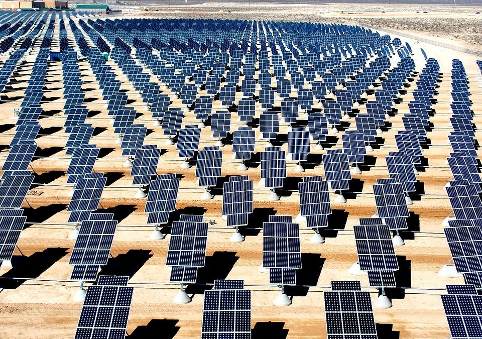 Solar Panel Degradation – What You Should Know