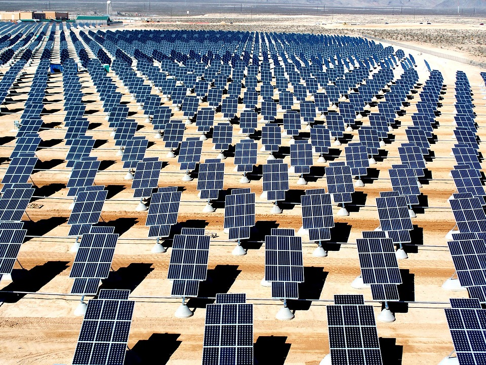 Solar Panel Degradation - What You Should Know