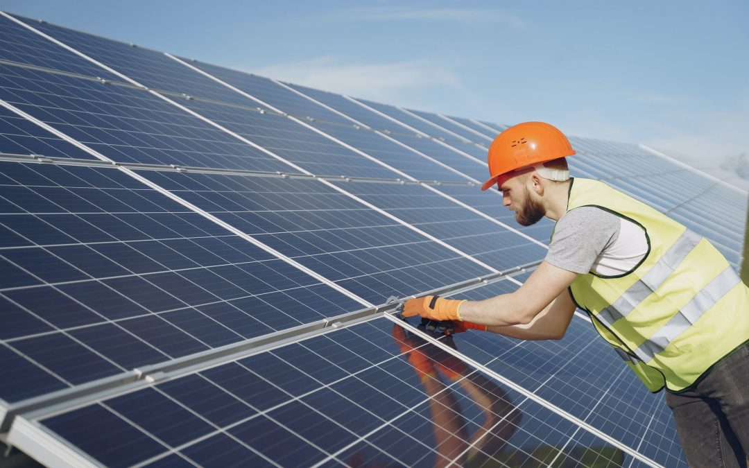 The Complete Guide To Stringing Solar Panels