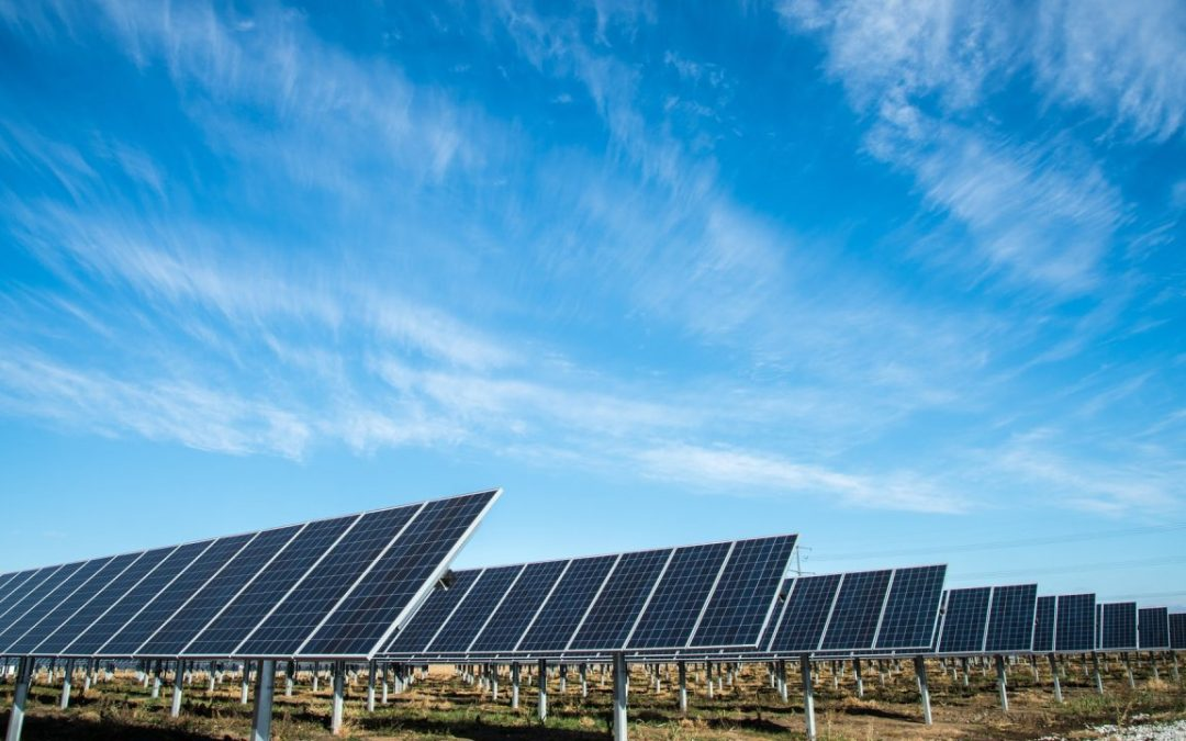The Environmental Impacts of Solar Power Today!