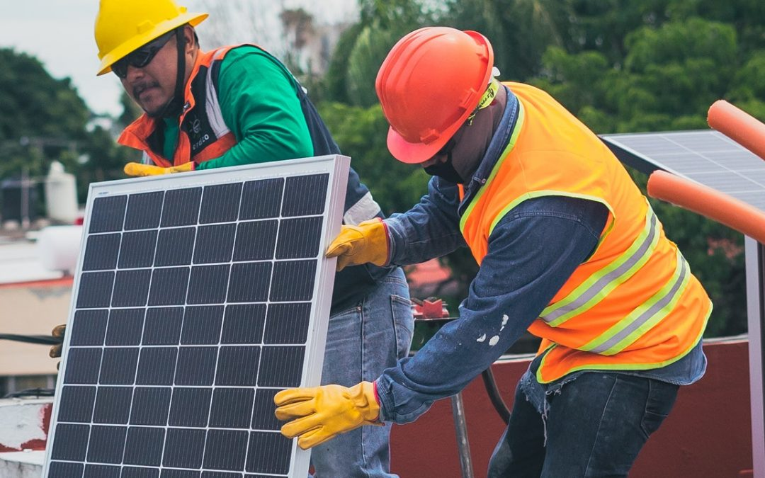 Uninstalling and Reinstalling of Solar Panels