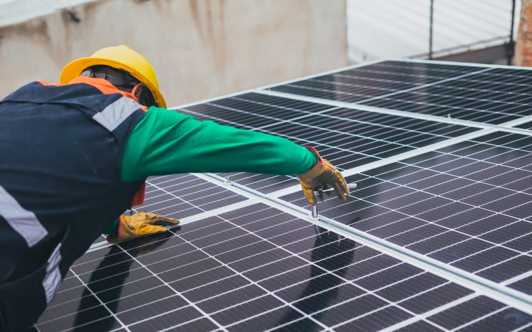 What Size of Solar Panel Do I Need for My Home: A Quick Guide to Get Started.