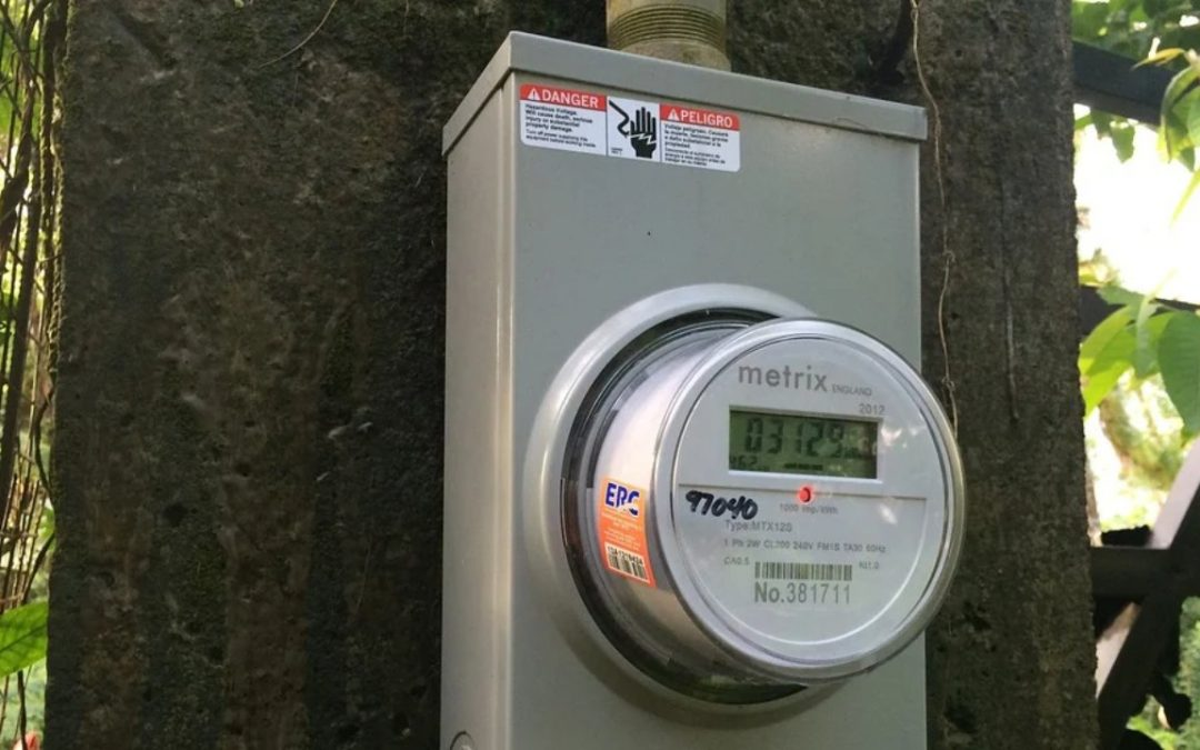 What is net metering and why do I need it?