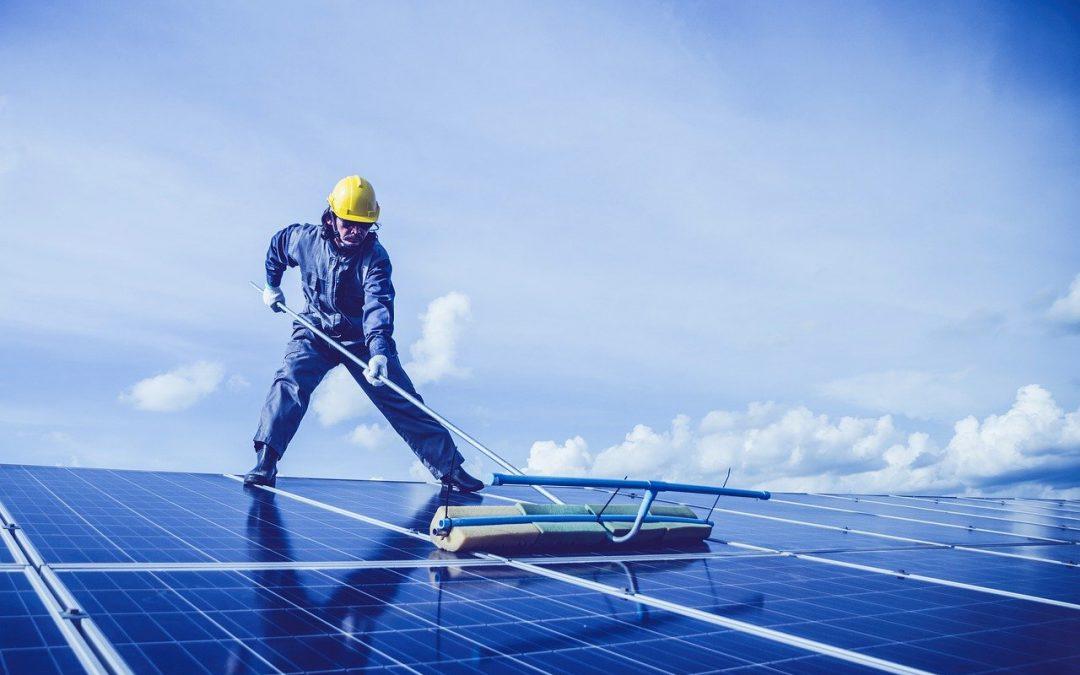 The Ultimate Solar Panel Checklist