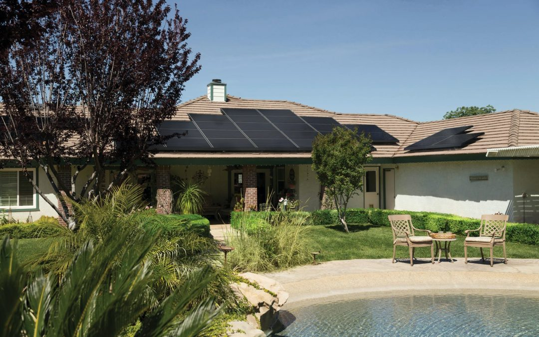 How to choose Easily A Good Direction For Your Solar Panel