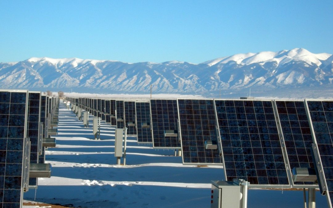 Can we rely on solar energy in the future?