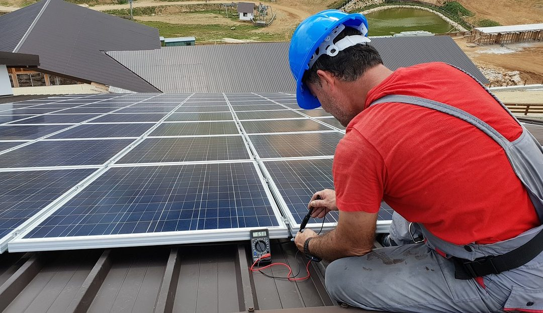 Best Innovative Spaces for Installing Solar